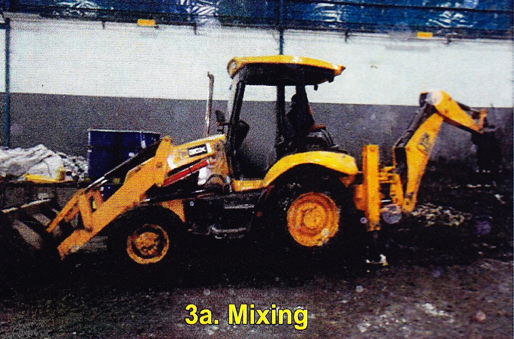 3a mixing